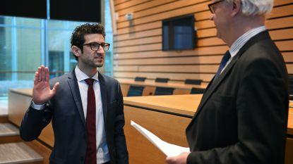 "Mohamed Ridouani (sp.a): ""Leuven mag geen groene elitaire stad worden…"""
