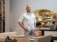 Edwin maakte een hit van Het Oude Politiebureau in Ede: 'Gastvrijheid is net zo belangrijk als goed eten'