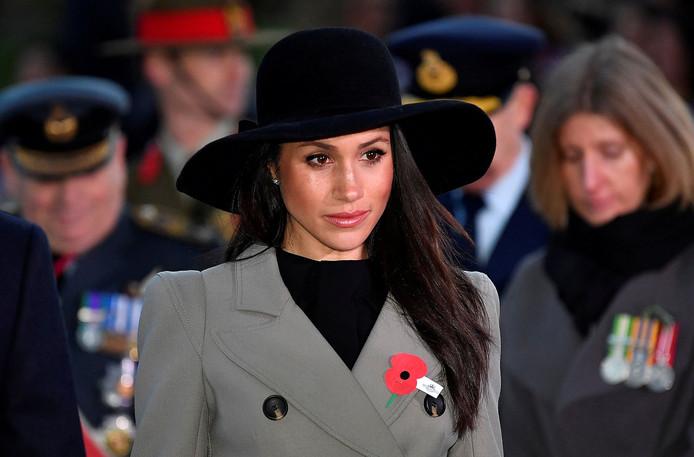 Meghan Markle moet haar vader missen tijdens haar koninklijke huwelijk met prins Harry.