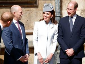 La raison pour laquelle Kate Middleton ne se sépare jamais de son sac à main