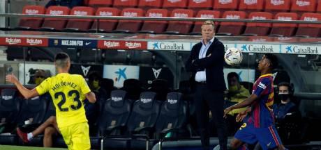 Fati loopt uitverkiezing 'man of the match' mis door leeftijd