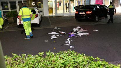 Twee slachtoffers steekpartij gedumpt voor ingang van ziekenhuis zonder spoedafdeling