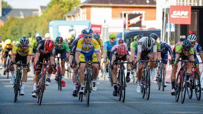 """Emiel Vermeulen kan nog (slechts) vier koersen rijden: """"Na Parijs-Tours is dit korte seizoen voor mij al over"""""""