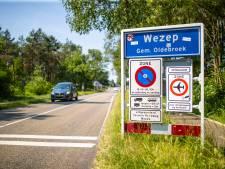 Bordenactie: vliegtuigen op kerosine niet welkom boven Wezep