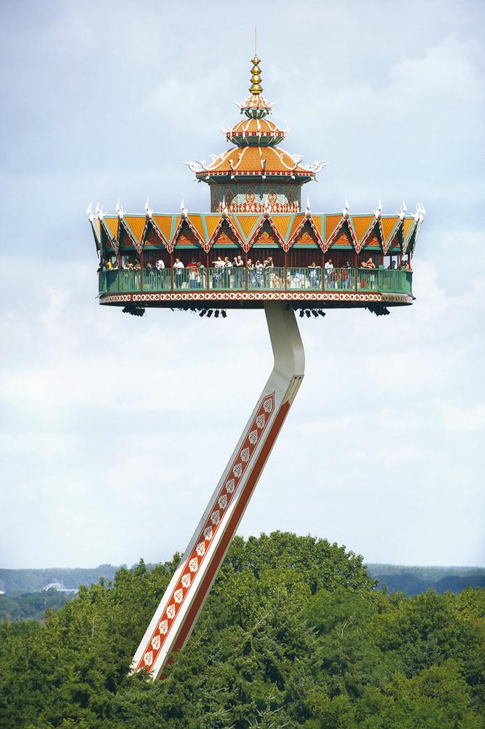 wonderlijke attracties economie ad nl