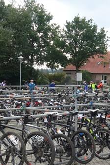 Mountainbiketocht Groesbeeks Gruwelijkste brengt 86.000 euro op