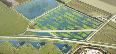Komend najaar start aanleg Blauwe Poort Laarbeek