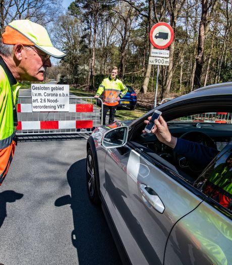 Corona-update   Belangrijke ontdekking Radboudumc, IJsseldijken mogelijk op slot en Zwarte Cross in gevaar