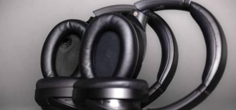 Een prima koptelefoon met noisecancelling, maar geen nieuwe must-have