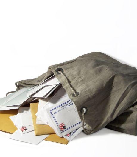 Postzak gestolen: examens Rythovius College in Eersel moeten over
