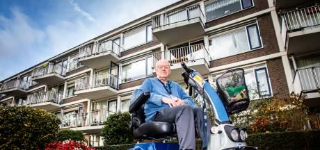 Groot onderhoud komt te laat voor lift in Crabbehof: tientallen ouderen gedupeerd