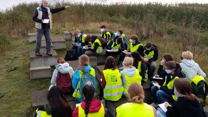 Sint-Jorisinstituut lanceert KOMeet om te besparen op schoolkosten