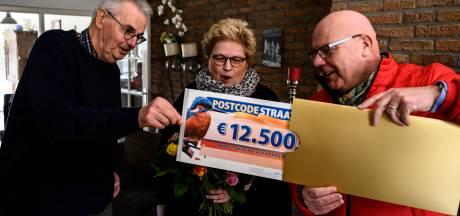 PostcodeKanjer van 54,9 miljoen euro valt in Voorhout