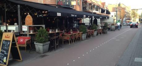 Indrinkers opgepakt tijdens stapavond Veenendaal
