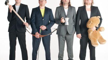 BiezeBaaze is terug: na 7 jaar opnieuw de studio in voor nieuwe cd