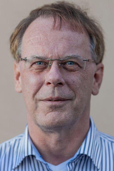 'Sukkel' Scheltinga na 18 jaar weg als raadslid Utrechtse  Heuvelrug