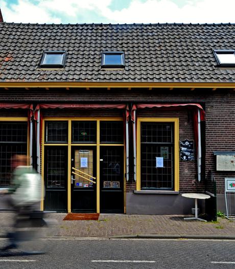 Raad van State haalt streep door overkapping restaurant Belhamel