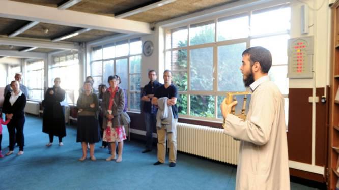 """Mohamed Ridouani (sp.a) over geviseerde moskee: """"Uitspraken van Lorin Parys (N-VA) zijn opruiend!"""""""