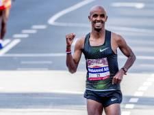 Mo Ali in zijn eerste marathon op jacht naar olympische limiet