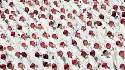 Paus verklaart vermoorde aartsbisschop Romero en paus Paulus VI heilig