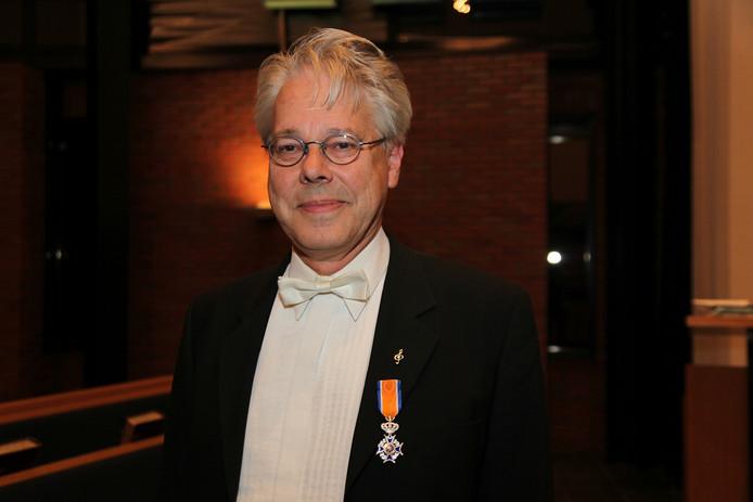 Paul Heijboer.