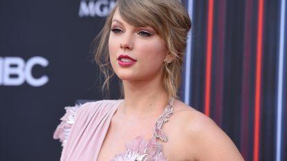 """Taylor Swift is bang om aangevallen te worden: """"Ik heb altijd verband tegen steekwonden bij me"""""""
