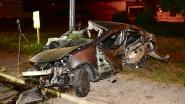 Man (21) kritiek na zwaar ongeval langs kaarsrechte Kanaalweg
