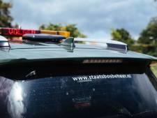 Tientallen boetes en waarschuwingen voor drankgebruik, kampvuren en hard varen in Biesbosch