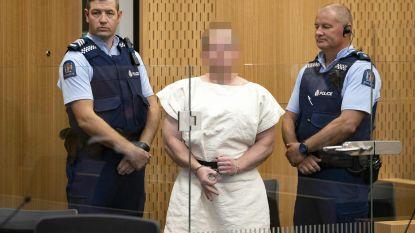 Wat de schutter bedoelde met zijn handgebaar in de rechtszaal
