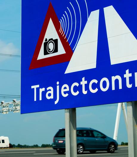Oppassen op Vlaamse gewestwegen