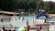 Zwembad provinciedomein drie dagen gesloten voor onderhoud