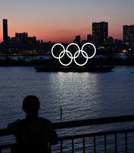 Gekwalificeerde atleten zeker van deelname Spelen in 2021