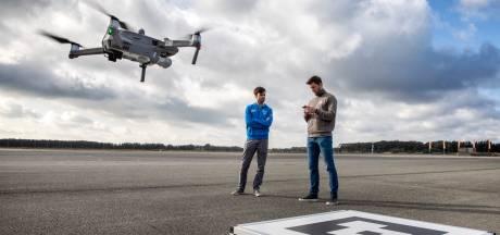 Unmanned Valley op vliegveld Valkenburg moet dronecentrum van Europa worden