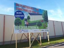 Groene energie goedkoper voor huurders in Oldenzaal