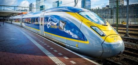 'Met songfestival komt trein naar Rotterdam die we in Nederland nooit eerder zagen'
