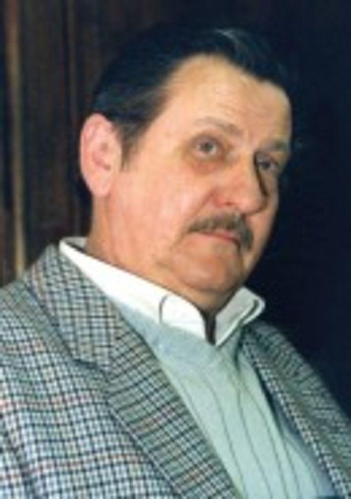 Jean-Marie Devos