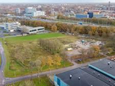 Opvolger van IJsselhallen mag geen eiland worden: Zwolle zoekt aantrekkelijke routes vanaf station en stad (misschien zelfs per watertaxi)