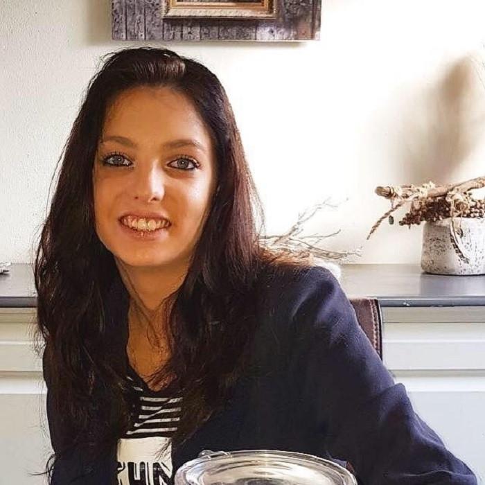Joän Berends verdween op maandag 28 januari toen ze per fiets onderweg was naar haar stageadres in Heteren.