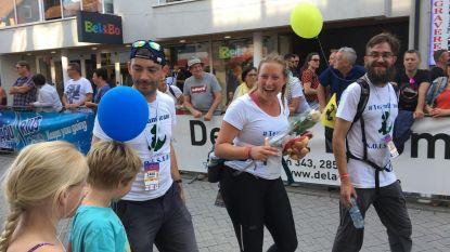 Dino's van TeamBram zamelen 5.000 euro in voor Koester