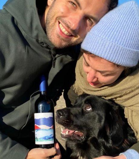 """Gentse wijnbar ONA brengt eigen rode wijn op de markt: """"Achter de fles schuilt een bijzonder verhaal"""""""