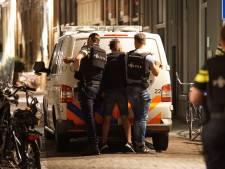 Tumult in centrum Deventer: Meerdere aanhoudingen door politie in kogelwerende vesten op Brink en Emmastraat