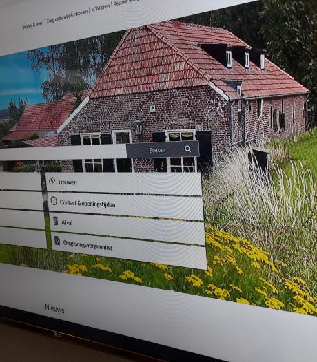 Facelift voor sites gemeenten Wijchen en Druten