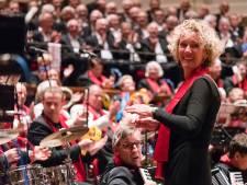 Hoe het Jostiband Orkest na de toespraak van Rutte een hit werd op social media