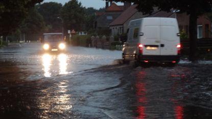 Gedaan met wateroverlast: provincie start aanleg van overstromingsgebied in Gompel