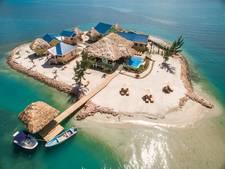 Privé-bounty-eiland huren? Hier kan het!
