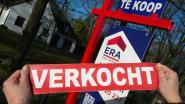 Open bebouwing 115.000 euro duurder dan rijhuis of halfopen woning