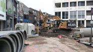 Werf aan Yzerhand stilgelegd, werken aan N450 blijven doorgaan