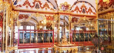 Bewakers waren getuige van spectaculaire kunstroof in Duits museum maar grepen niet in