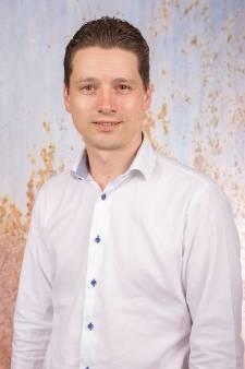 Erik Wilmsen zegt Halderberge vaarwel, het buitengebied van Alphen-Chaam lonkt