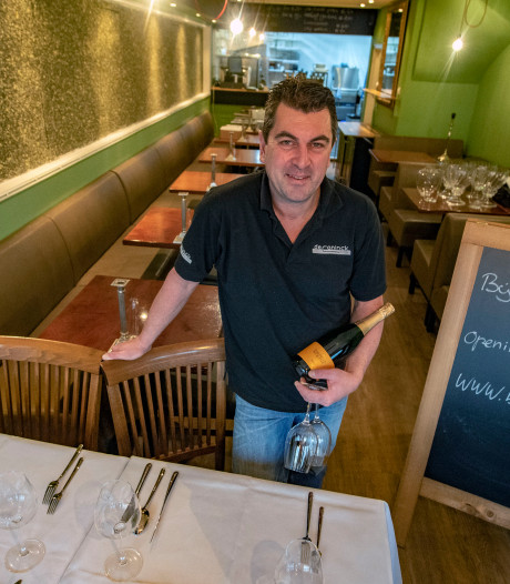 Coninck ambieert opnieuw een Bib Gourmand met zijn nieuwe bistro in Bergen op Zoom